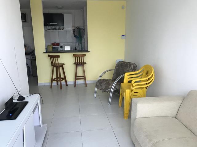 Duplex Mobiliado na Barra de São Miguel(VENDO OU ALUGO) - Foto 4