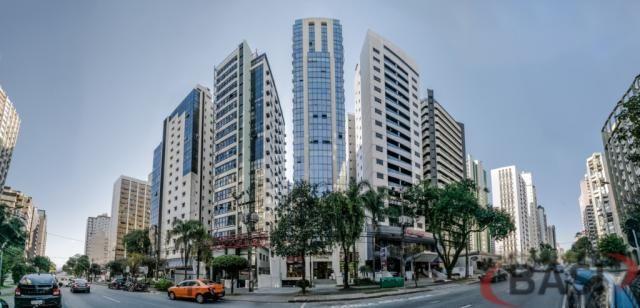 Escritório para alugar em Batel, Curitiba cod:10041.003 - Foto 16