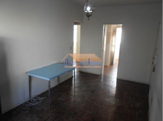 Apartamento à venda com 2 dormitórios em São cristóvão, Belo horizonte cod:36603 - Foto 3