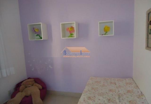 Apartamento à venda com 3 dormitórios em Sagrada família, Belo horizonte cod:38173 - Foto 8