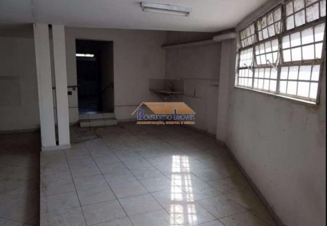 Loja comercial à venda em Santa efigênia, Belo horizonte cod:37759 - Foto 3