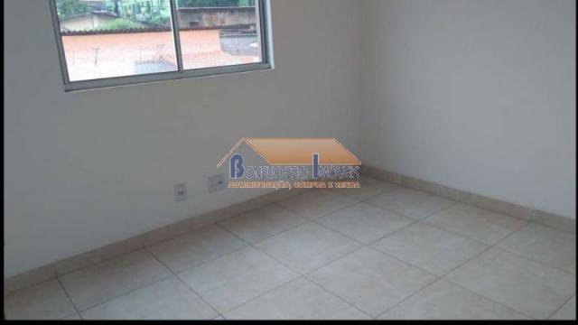 Apartamento à venda com 3 dormitórios em Padre eustáquio, Belo horizonte cod:36462 - Foto 5