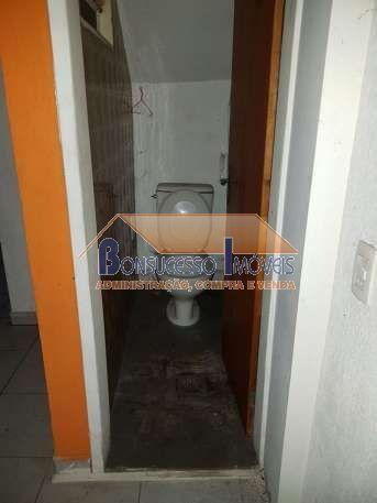 Loja comercial à venda em Santa efigênia, Belo horizonte cod:35658 - Foto 6