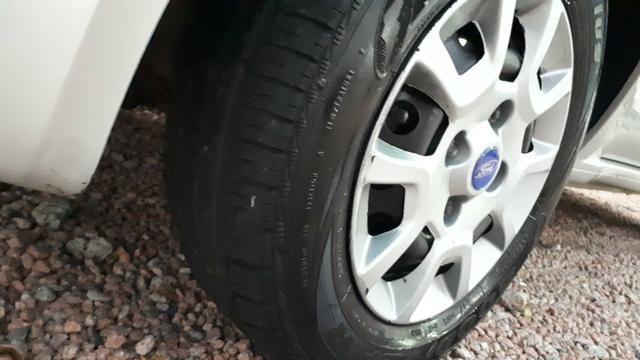 Ford Ka 2009 Flex impecável (troco + valor) - Foto 10