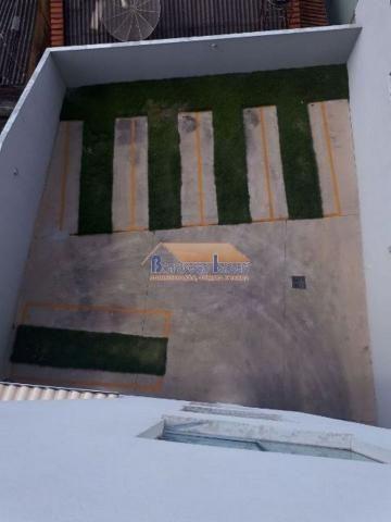 Apartamento à venda com 2 dormitórios em Candelária, Belo horizonte cod:30777 - Foto 7