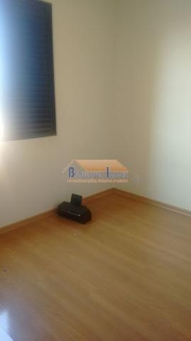 Apartamento à venda com 3 dormitórios em Coração eucarístico, Belo horizonte cod:33342 - Foto 4