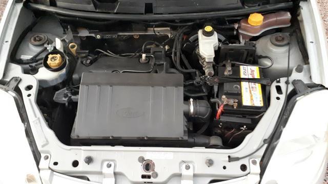 Ford Ka 2009 Flex impecável (troco + valor) - Foto 11