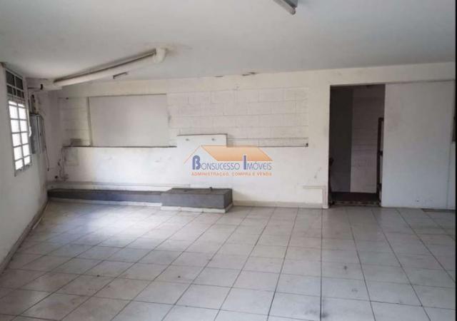 Loja comercial à venda em Santa efigênia, Belo horizonte cod:37759 - Foto 6