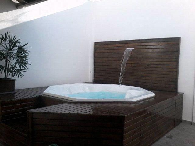 Ju- Promoção Spa Luxo 7 Lugares -Direto de Fabrica- com Hidro e Aquecimento-Dlucca Ls - Foto 3