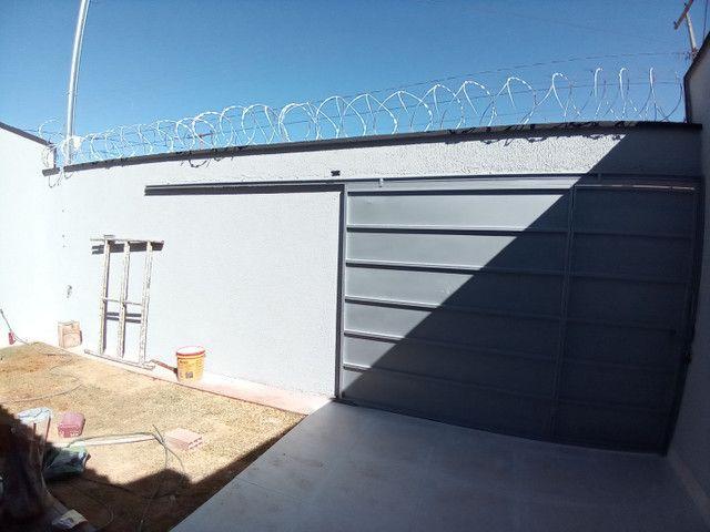 Casa no Orlando de Moraes/Em fase final de acabamento! - Foto 2