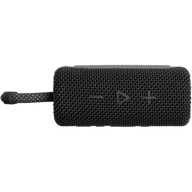 Caixa de Som JBL Go 3 Portátil Bluetooth 5.1 A Prova D'agua Original Lançamento - Foto 3