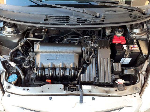 Honda Fit LXL 2007 - Foto 3