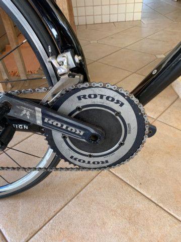 Bicicleta TT Cérvelo P4 - Foto 3