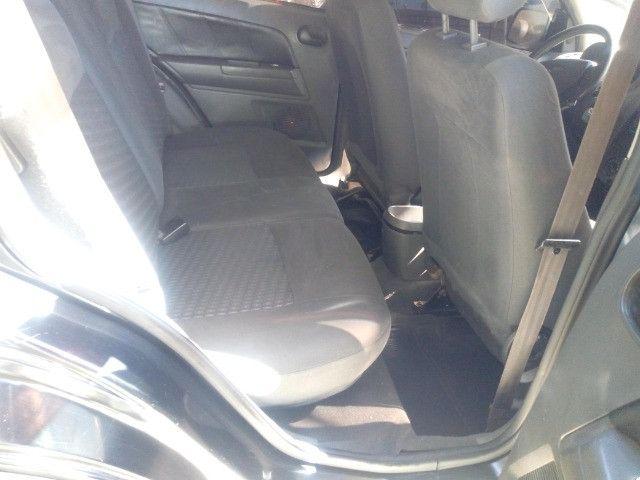 Ford Ecosport 1.6 xls compl +gnv ent 48x 498,00 1ª Parcela por conta da loja - Foto 9