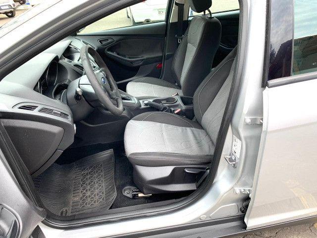 Ford Focus 2.0 Sedan Automático 2015 - Foto 6