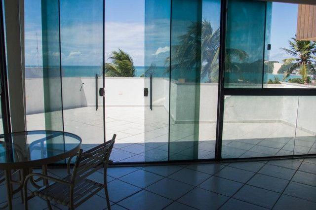 Apartamento em Ponta Negra Mobiliado - 35m² - Marsallis Flat - Foto 9