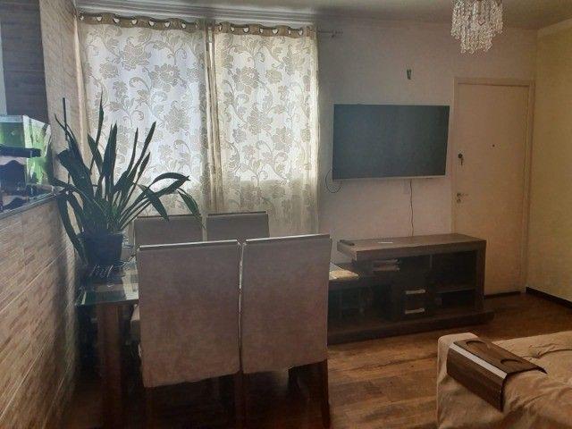 Cod>3198 Apartamento, a venda, 2 quartos, 1 vaga garagem coberta no São João Batista - Foto 6