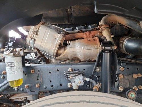 Mercedes-benz Axor 2544 6x2 Ano 2013/2013 Cavalo Mecânico - Foto 4
