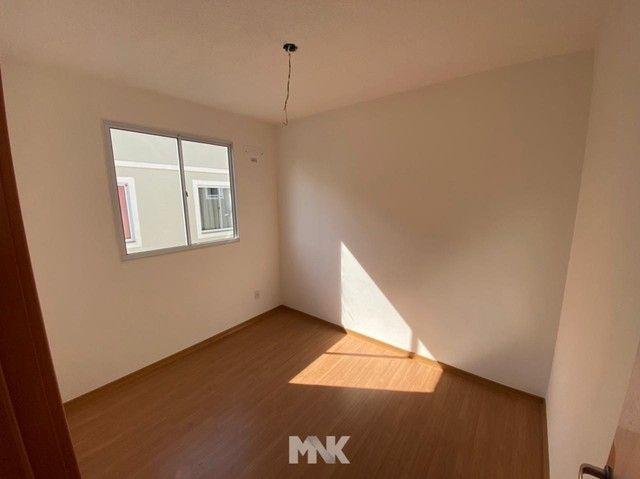 Apartamento para aluguel, 2 quartos, 1 vaga, Pioneiros - Campo Grande/MS - Foto 15