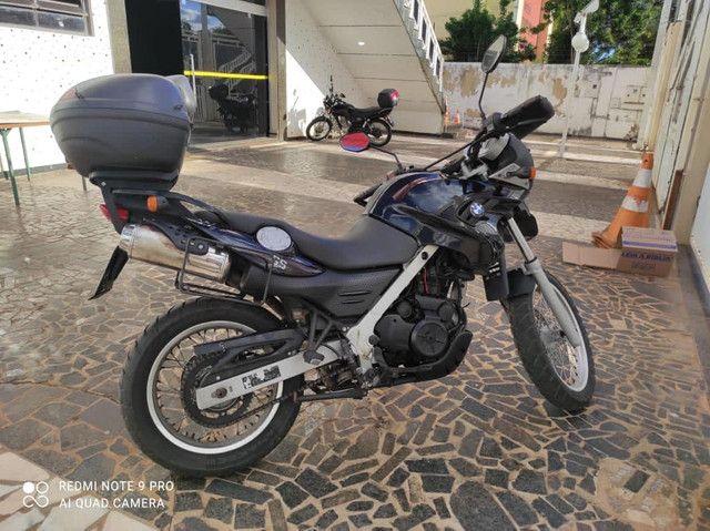 Vende-se uma Moto BMW 650gs - Foto 2