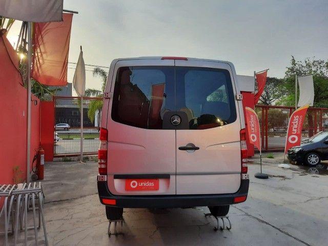 Sprinter Van 415 CDI TB 15+1 2.2 2P - Foto 4
