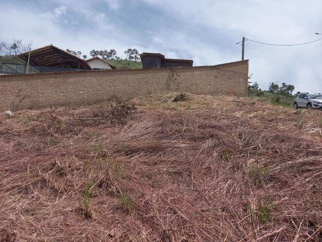 A RC+Imóveis vende um terreno com vista para as montanhas em Werneck - Paraíba do Sul - RJ - Foto 19