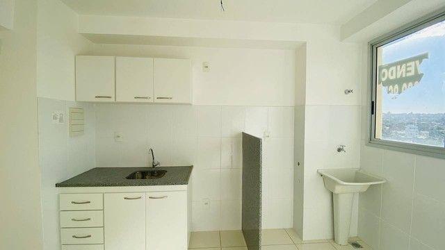 Apartamento para venda possui 56 metros quadrados com 2 quartos - Foto 10