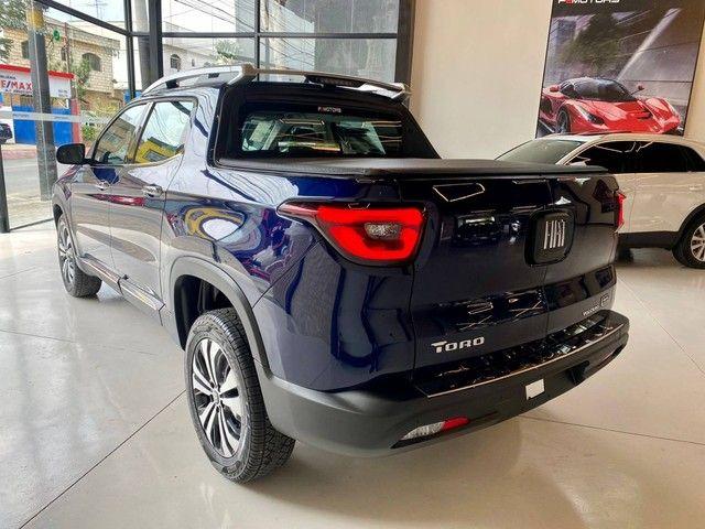 TORO 2021/2022 2.0 16V TURBO DIESEL VOLCANO 4WD AT9 - Foto 5