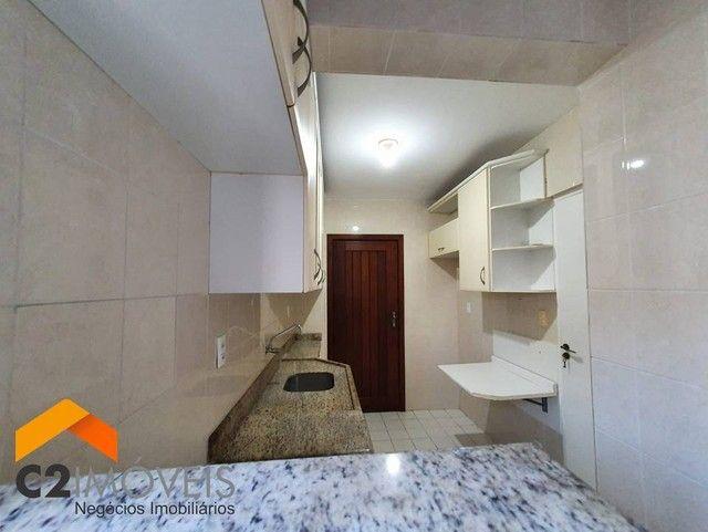 Apartamento a venda com 72 m2, 2/4 no Caminho das Arvores, Salvador/BA - Foto 18