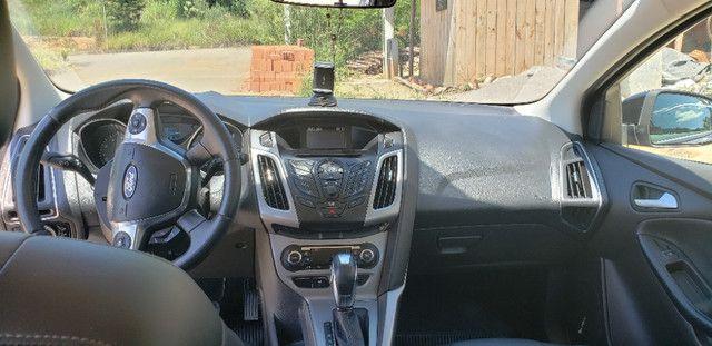 Ford Focus SE AT 2.0 - Foto 10