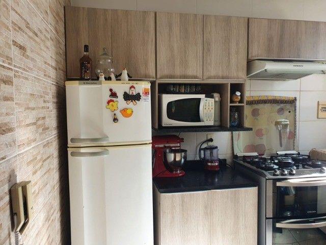 Cod>3198 Apartamento, a venda, 2 quartos, 1 vaga garagem coberta no São João Batista - Foto 19