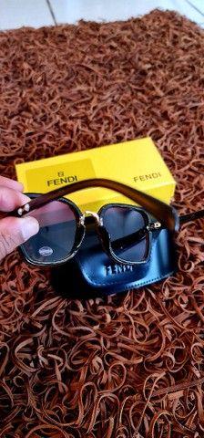 Torrando - Óculos FENDI - Topp - Foto 5