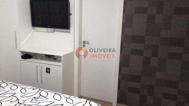 Casa em Condomínio para Venda em Limeira, Portal Dos Príncipes, 3 dormitórios, 3 suítes, 4 - Foto 15