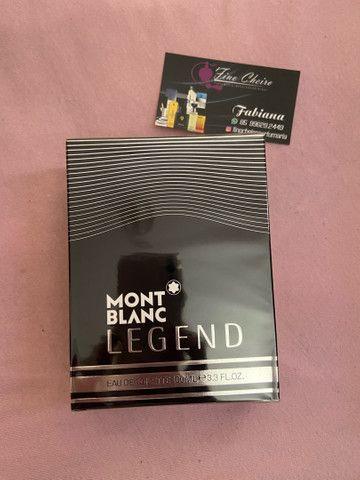 Perfume Montblanc Legend 100 ml