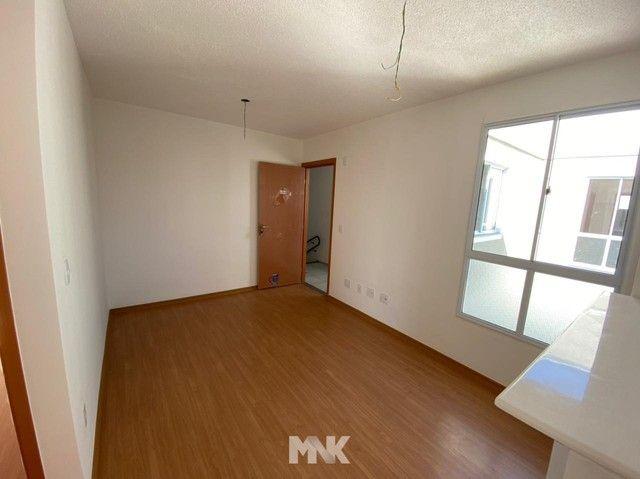 Apartamento para aluguel, 2 quartos, 1 vaga, Pioneiros - Campo Grande/MS - Foto 10