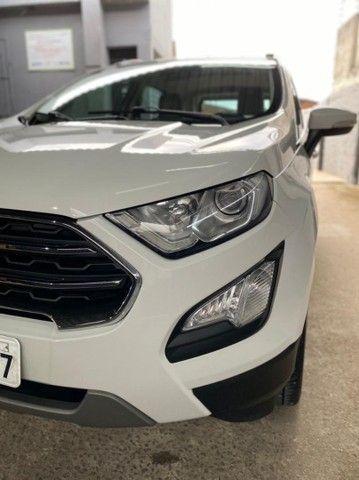 Ford Ecosport Titanium 2018 Estado de Zero - Foto 6
