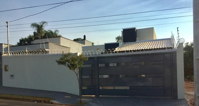 Linda Casa Jardim Seminário**Somente  Venda** - Foto 18