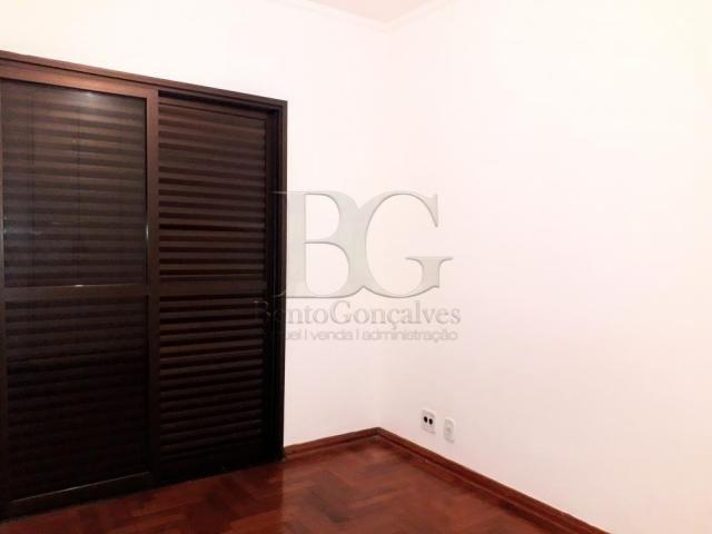 Apartamento para alugar com 3 dormitórios em Sao benedito, Pocos de caldas cod:L9512 - Foto 8