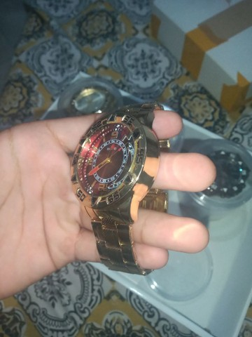 Relógio in - Foto 3