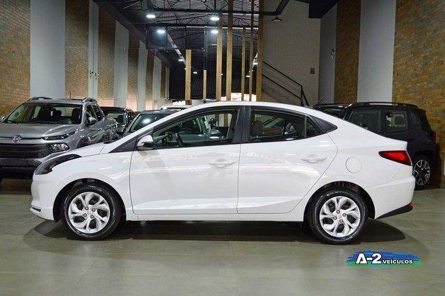 Hyundai HB20S 1.0 Vision 12v Flex - 2020 - Foto 9