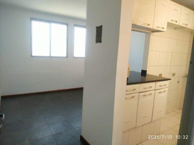 Monte Castelo/Financia/Próx.Centro/Apart 2 quartos/Armário Embutid/Cozinha Americana - Foto 7