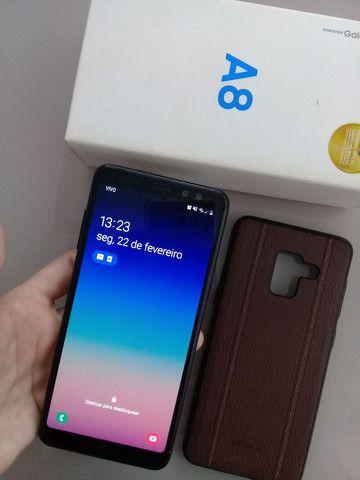 Sansung Galaxy A8