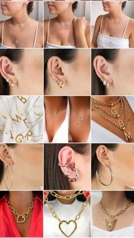 Semi jóias 1 ano de garantia - Foto 2