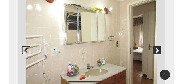 Apartamento 2 dormitórios com dependência empregada  - Foto 9