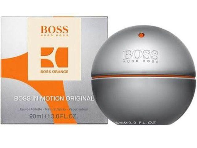 Perfume Hugo Boss In Motion 90 ml - Foto 3