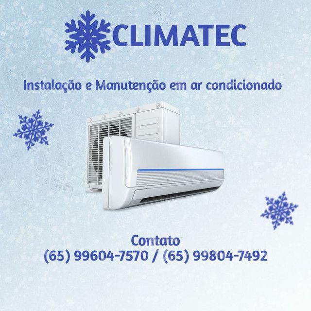 Climatec Refrigeração