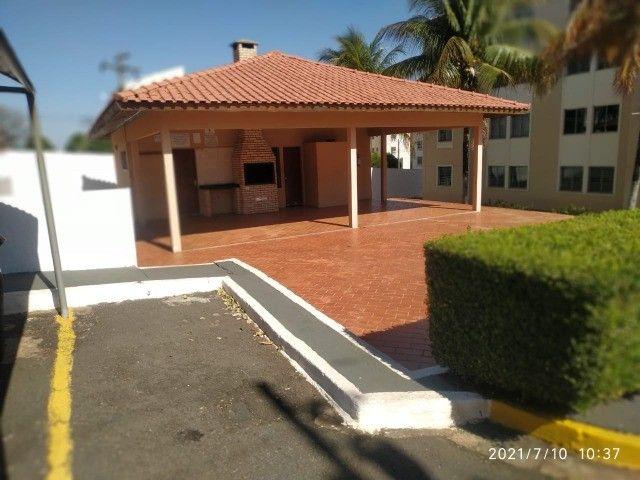 Monte Castelo/Financia/Próx.Centro/Apart 2 quartos/Armário Embutid/Cozinha Americana - Foto 15