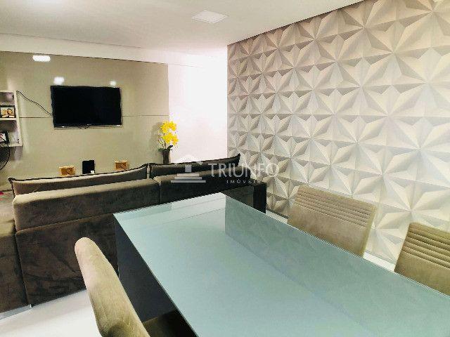 46 Apartamento no Uruguai 68m² com 02 suítes, mobiliado! Aproveite!(TR44675) MKT - Foto 3