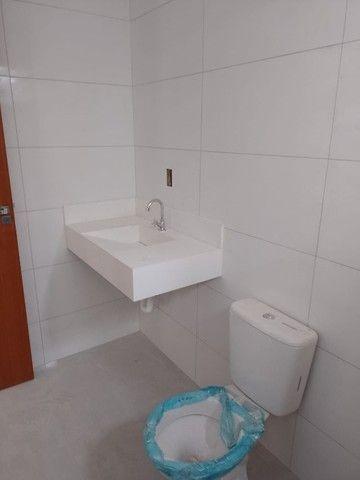 Casa nova com acabamento fino, no bairro Figueiras do Park! - Foto 7
