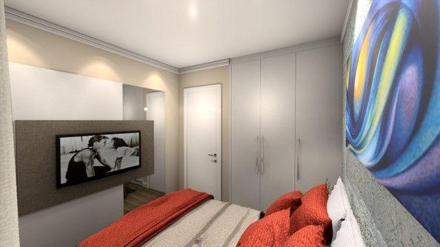 Oportunidade seu imóvel - Apartamentos geminados com 2 quartos no Paese - Itapoá/SC - Foto 3